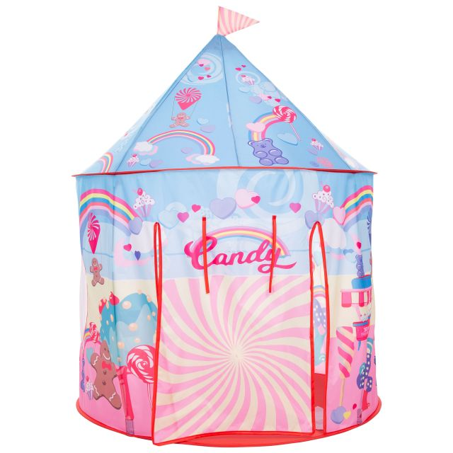 Kids' Indoor and Outdoor Play Tent in Candyland