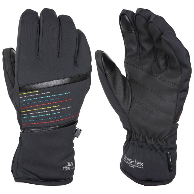 Kay Women's Lightly Padded Gloves