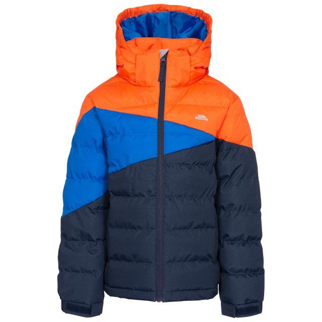 Layout Kid's Padded Jacket - NA1