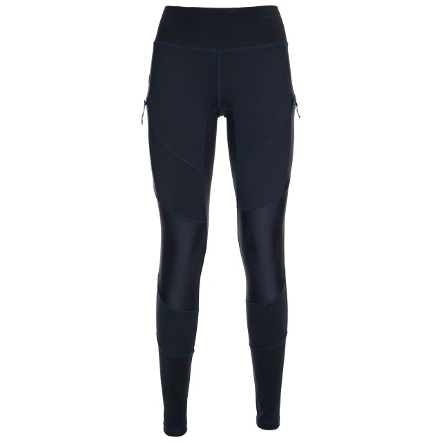 Trespass Women's Trekking Legging Locarno Navy