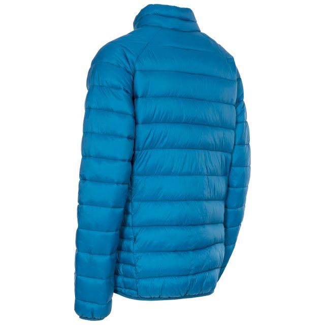 Marlene Women's Casual Padded Jacket in Blue