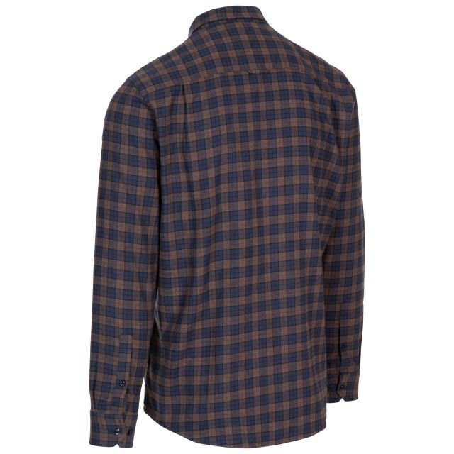 Paulbury Men's Checked Shirt  - BNC