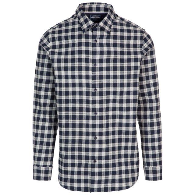 Paulbury Men's Checked Shirt  - NYC