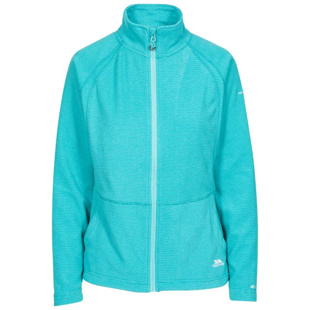 Rossetti Women's Fleece in Aqua Marine