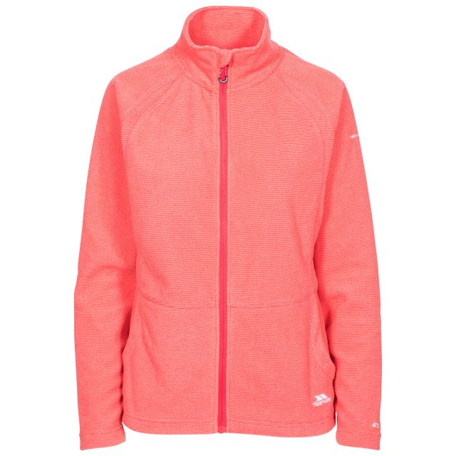 Rossetti Women's Fleece in Hibiscus