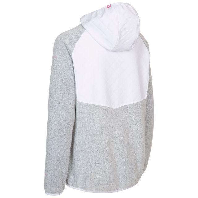 Trespass Women's Fleece Starshine Grey Marl