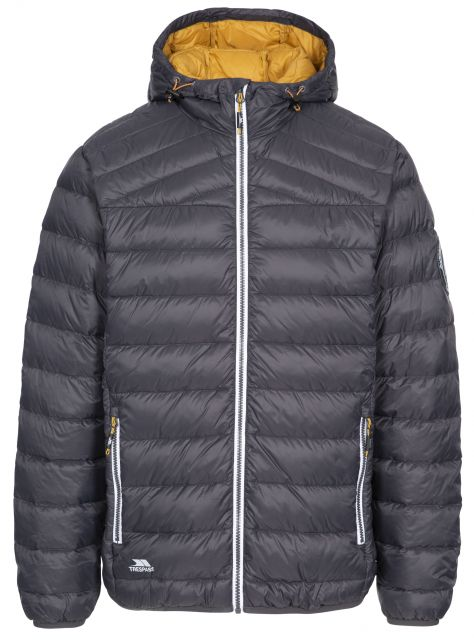 WHITMAN II - MALE DOWN JACKET - DGS