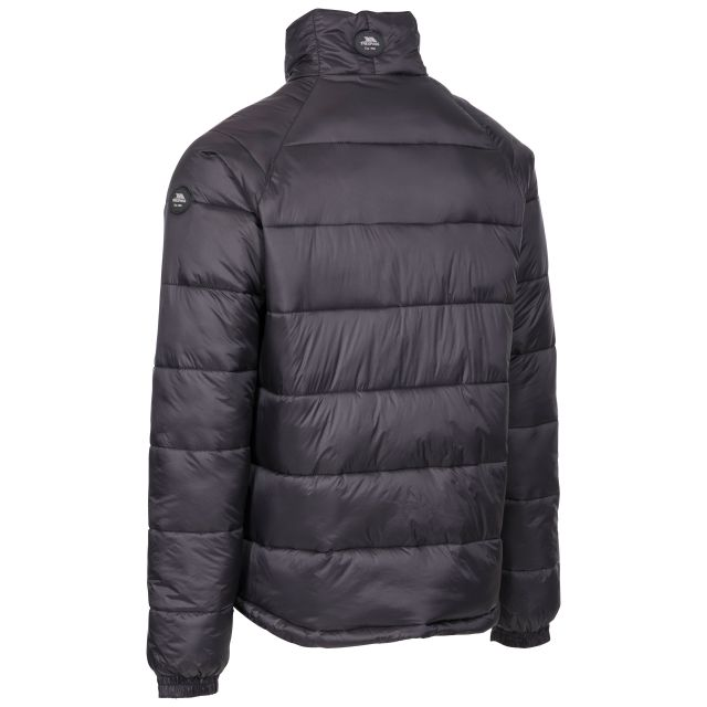 Yattendon Men's Padded Jacket - BLK