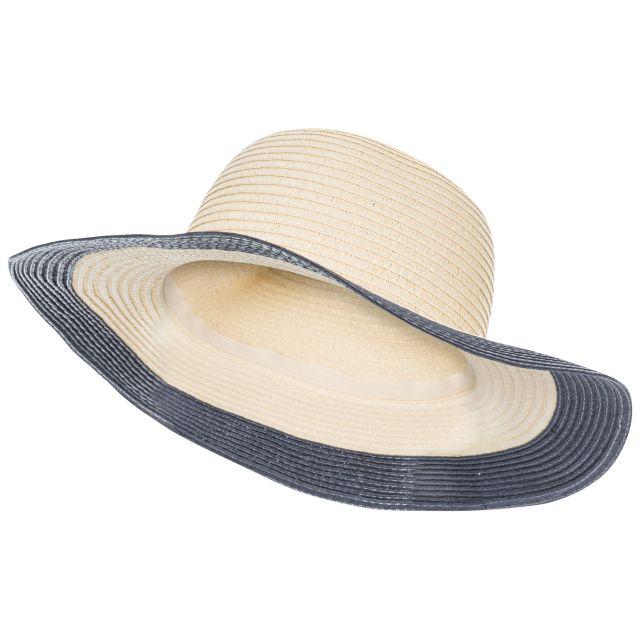 Acapulco Women's Straw Hat in Beige