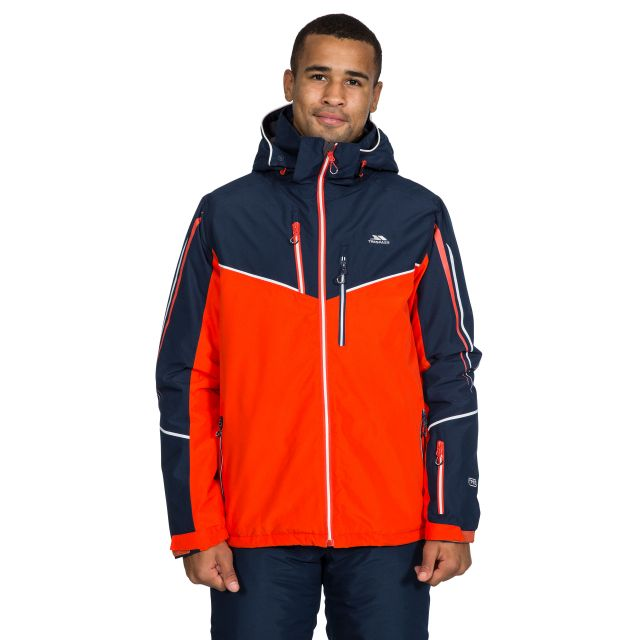 Adwell Men's Waterproof Ski Jacket - NA1