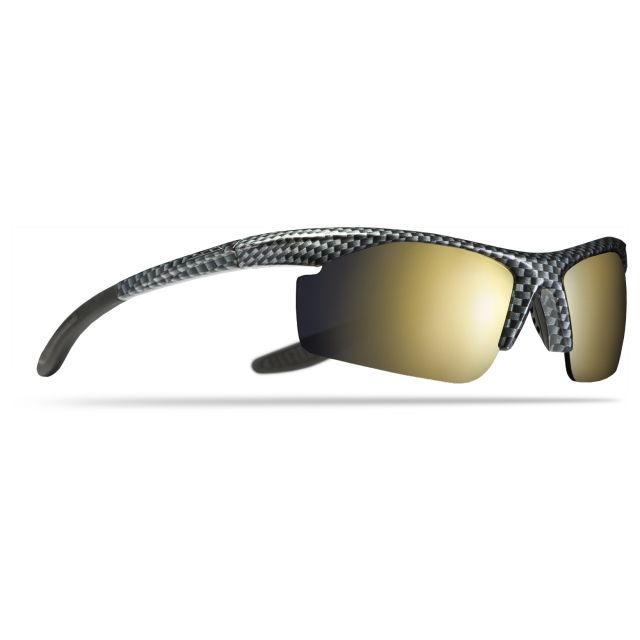 Adze Adults' Sunglasses in Black