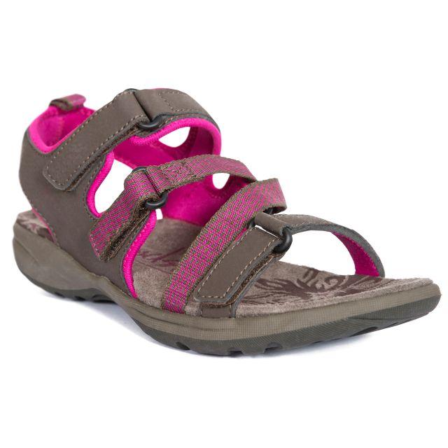 Aerial Women's Active Sandals in Khaki