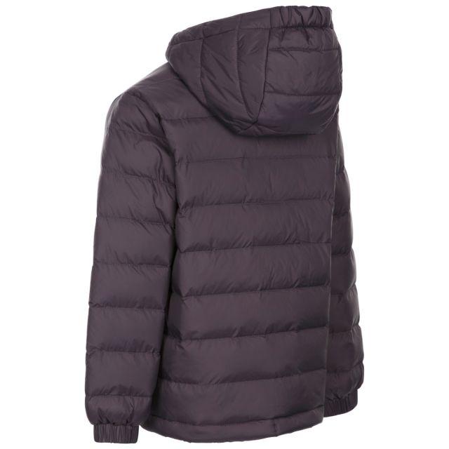 Trespass Kids' Padded Jacket Aksel Grey