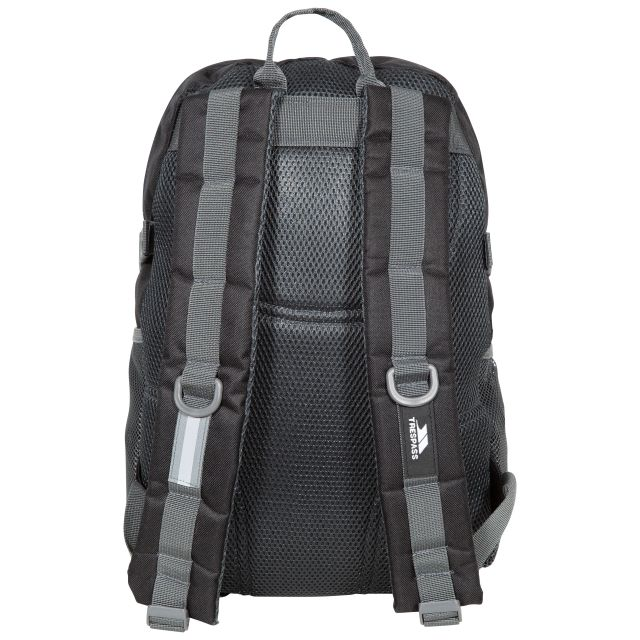 Albus 30L Backpack in Black
