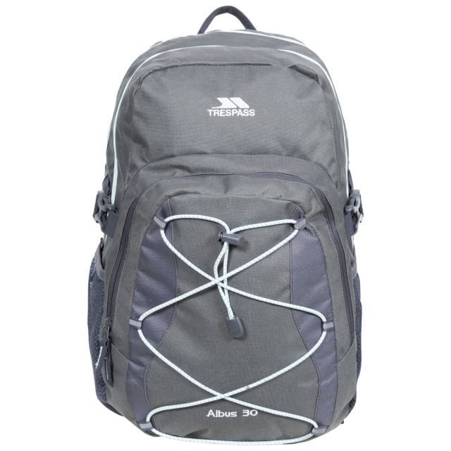Albus 30 Litre Multi Function Backpack - CBN