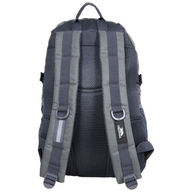 Albus 30 Litre Multi Function Backpack in Carbon
