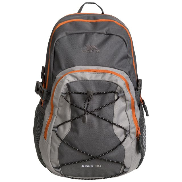 Albus 30L Backpack in Grey