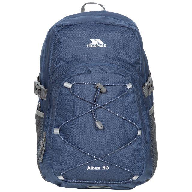 Albus 30L Backpack in Navy
