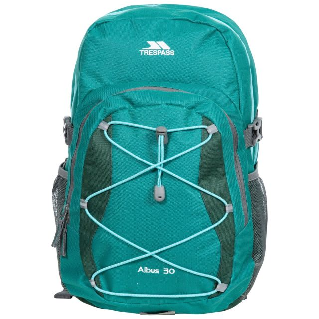 Albus 30 Litre Multi Function Backpack in Green