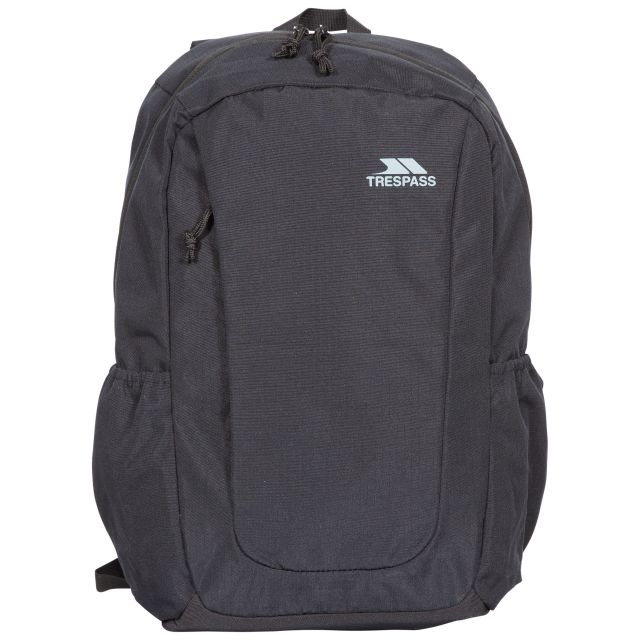 Alder 25L Backpack in Black