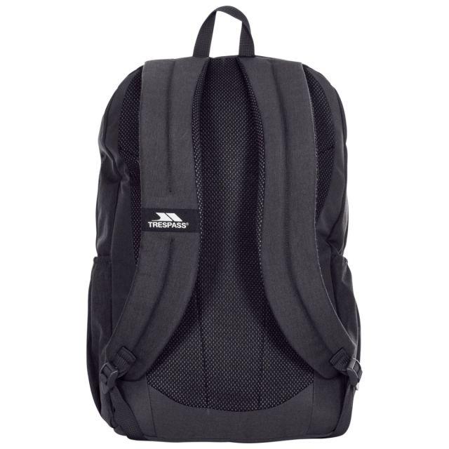 Alder 25L Backpack in Black