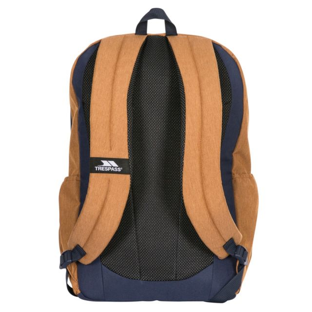 Alder 25L Backpack in Yellow