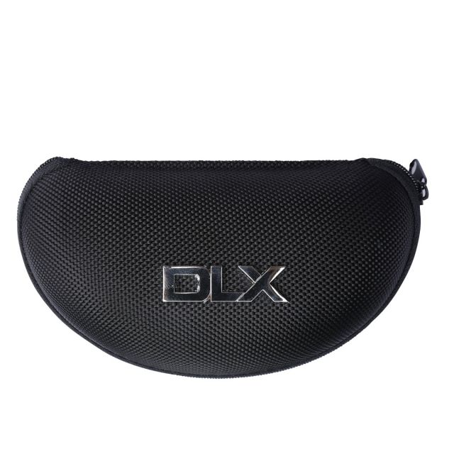 Amp Adults' DLX Sunglasses in Black
