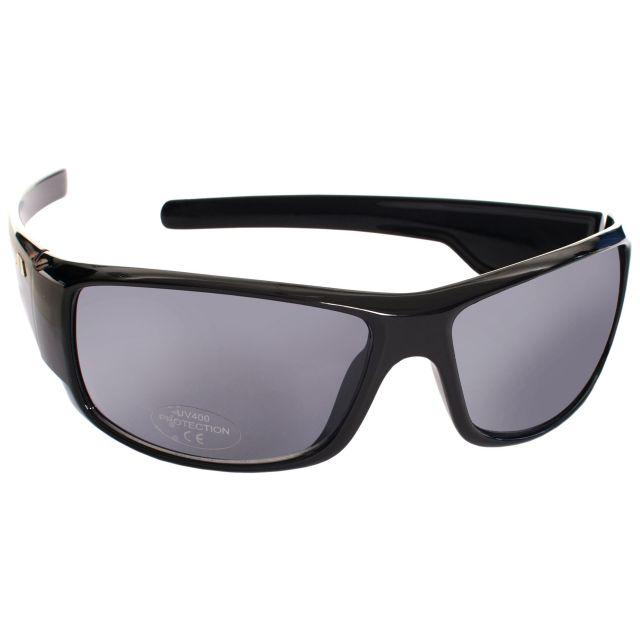 Anti Virus Unisex Sunglasses in Black