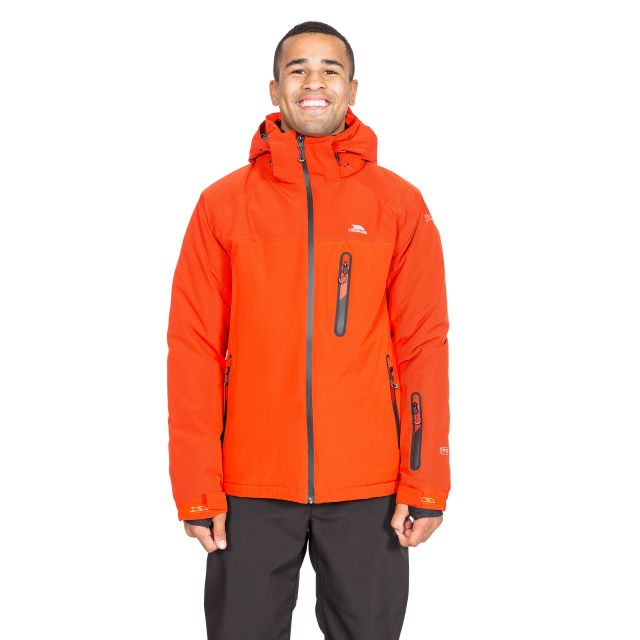 Appin Men's Waterproof Ski Jacket - FLA