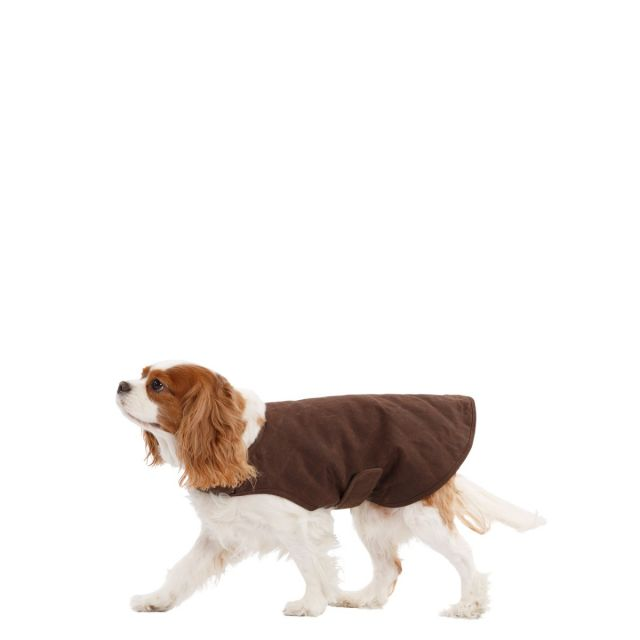 Artemis Water Resistant Diamond Quilted Dog Jacket - BARK XS