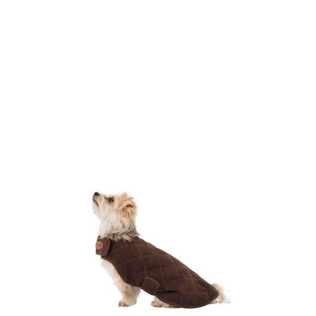 Artemis Water Resistant Diamond Quilted Dog Jacket - BARK XXS