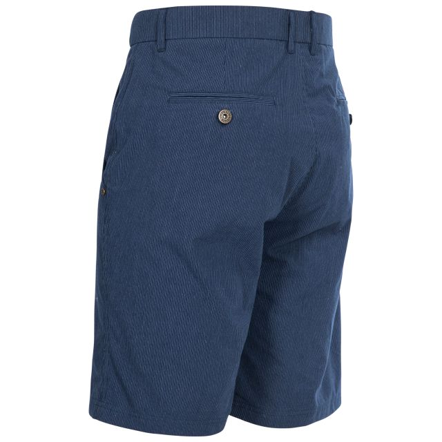 Atom Men's Shorts in Navy