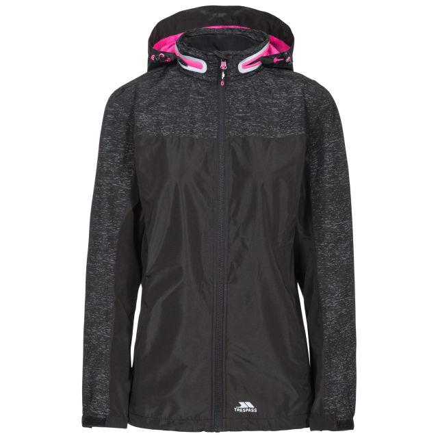 Attraction Women's Breathable Waterproof Jacket - RCP