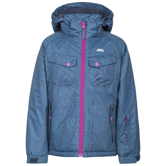 Backspin Girls' Ski Jacket - DDE