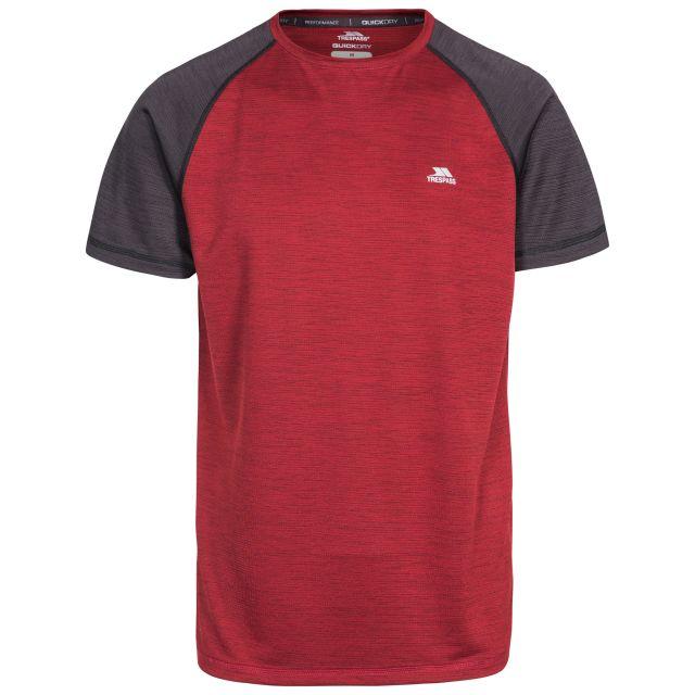 Bagbruff Men's Active T-Shirt - MER