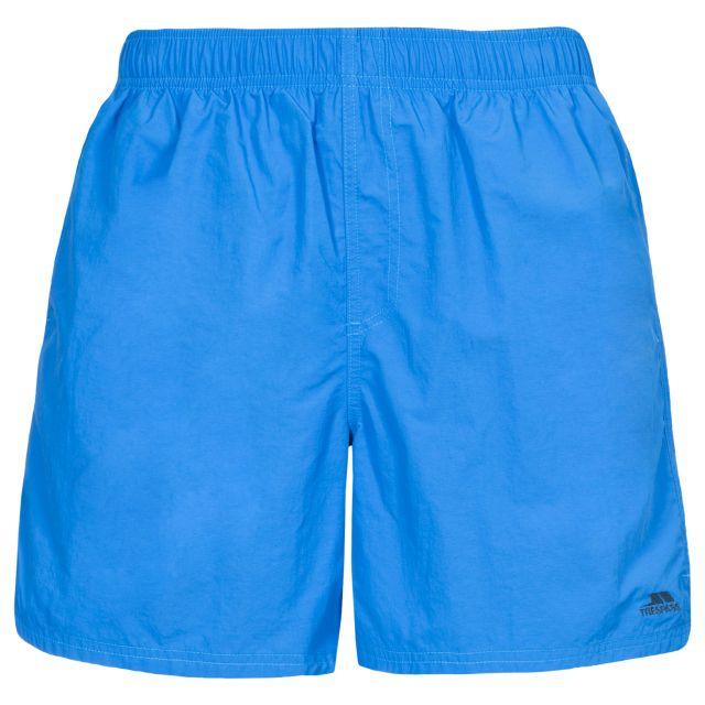 Baki Men's Swim Shorts in Blue