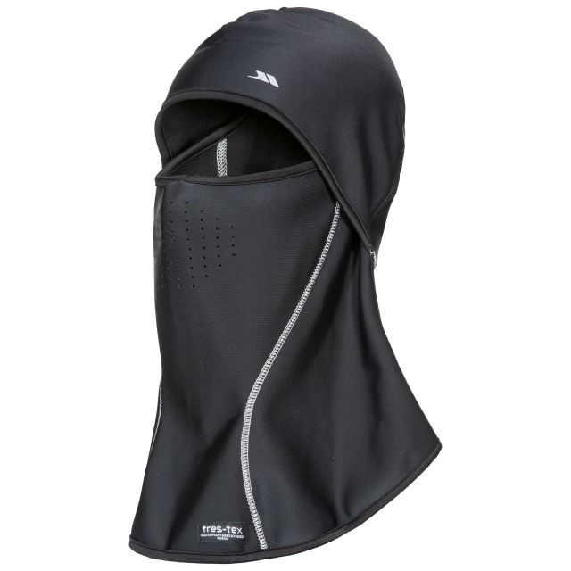 Waterproof Balaclava in Black