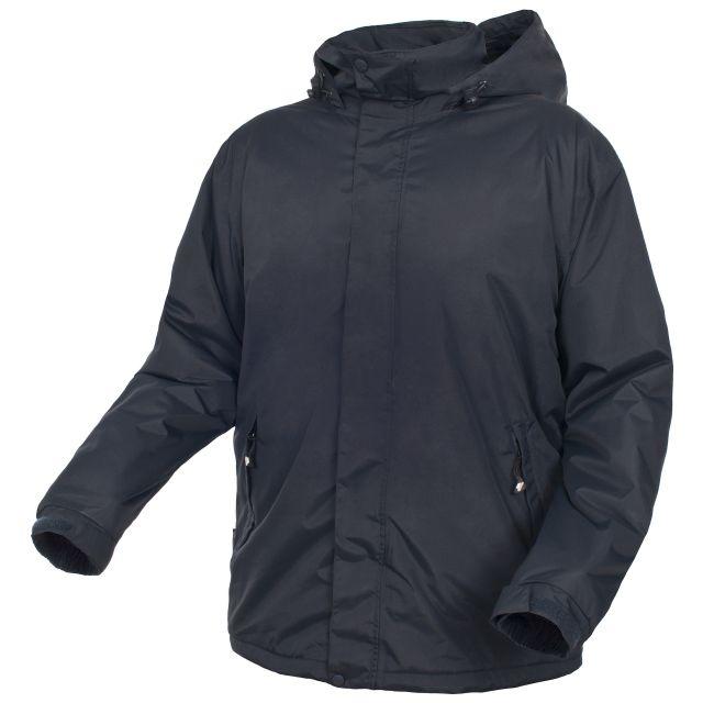Bayfield Men's Waterproof Padded Jacket in Navy