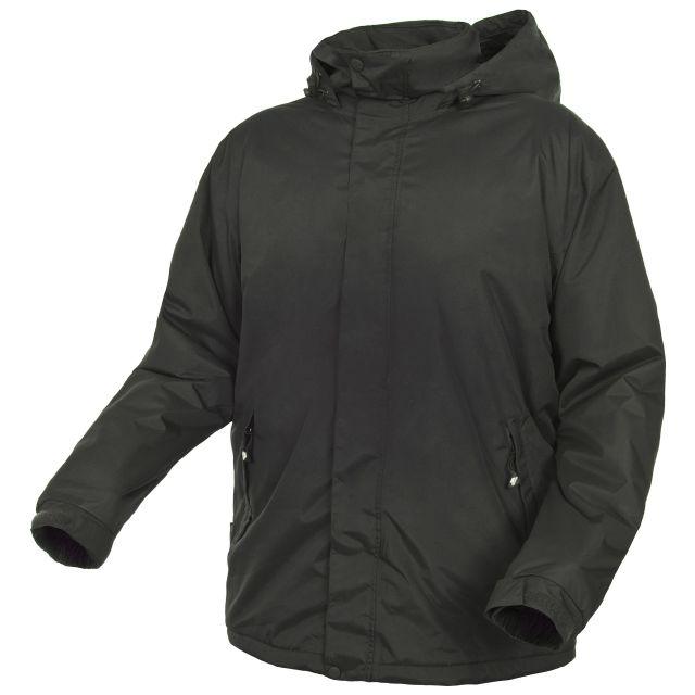 Bayfield Men's Waterproof Padded Jacket in Khaki