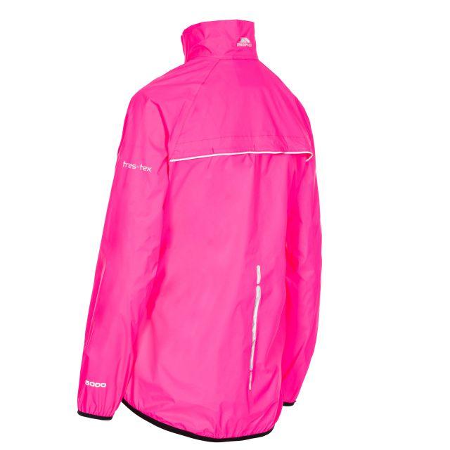 Beaming Women's Waterproof Packaway Jacket - HVP