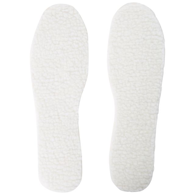 Sherpa Insole Linings in Assorted