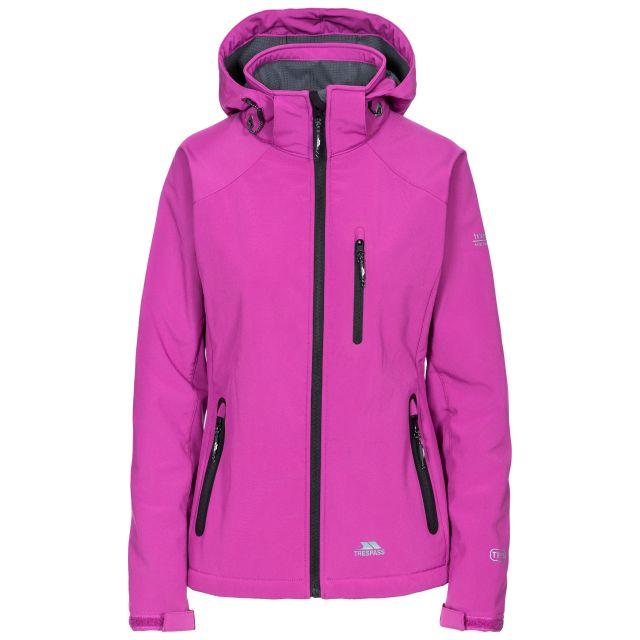 Bela II Women's Softshell Jacket - POD