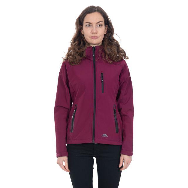 Bela II Women's Softshell Jacket - GPW