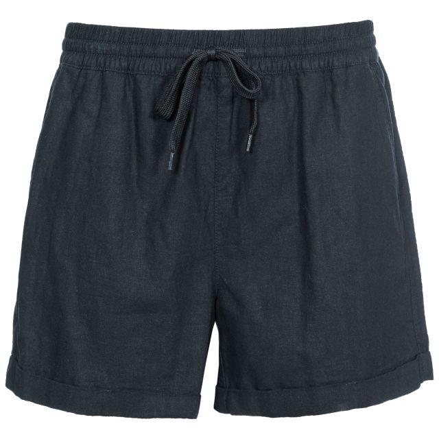 Belotti Women's Track Shorts  in Black