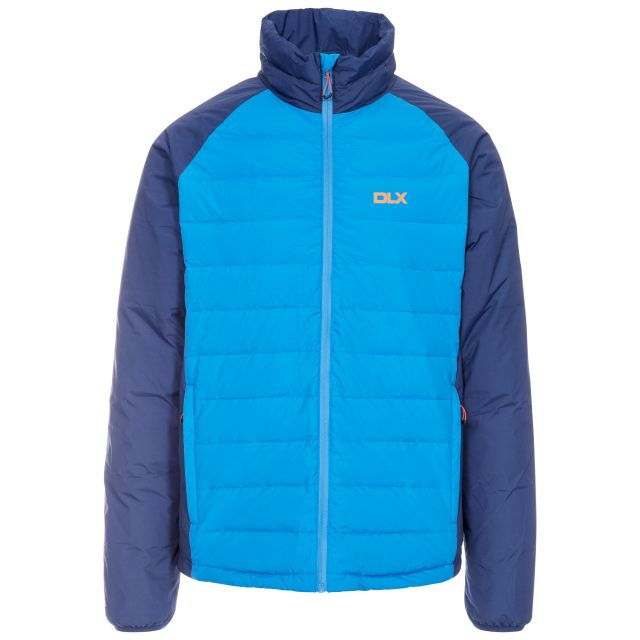 Benko Men's DLX Down Jacket - VBB