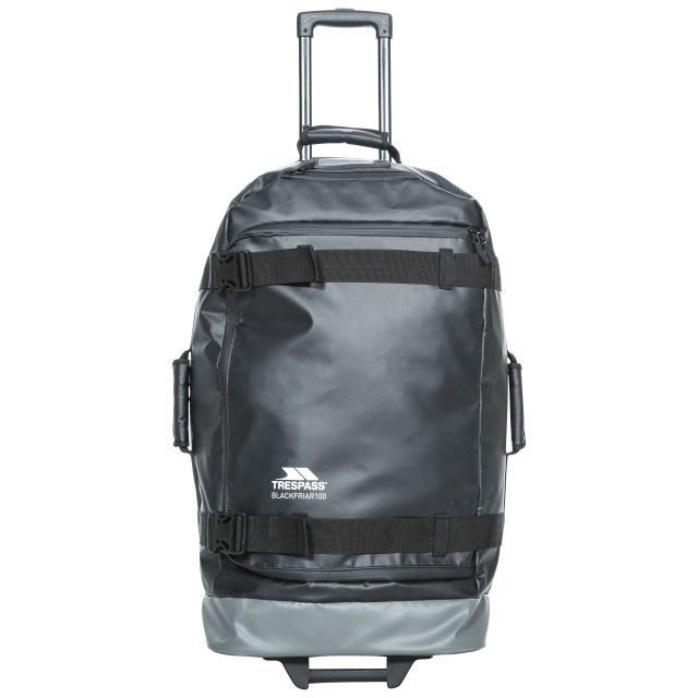 Blackfriar 100 - 100 Litre Duffle Bag in Black