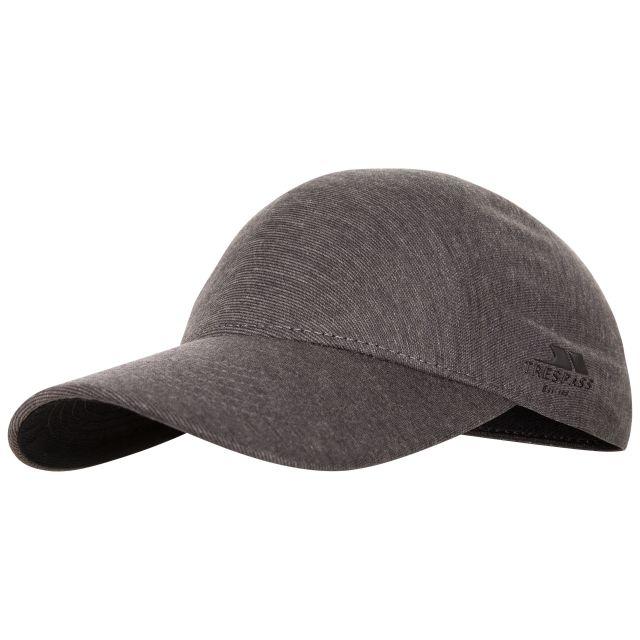 Blaze Adults' Baseball Cap in Grey