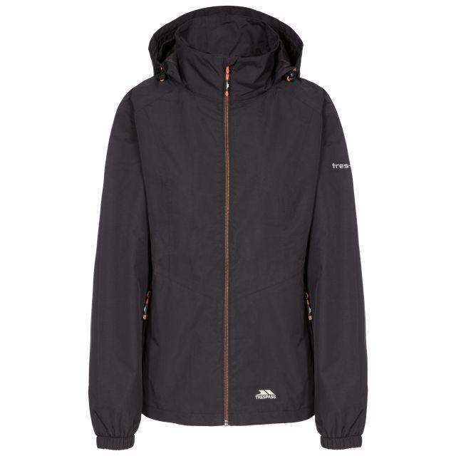 Blyton Women's Waterproof Jacket - BLK