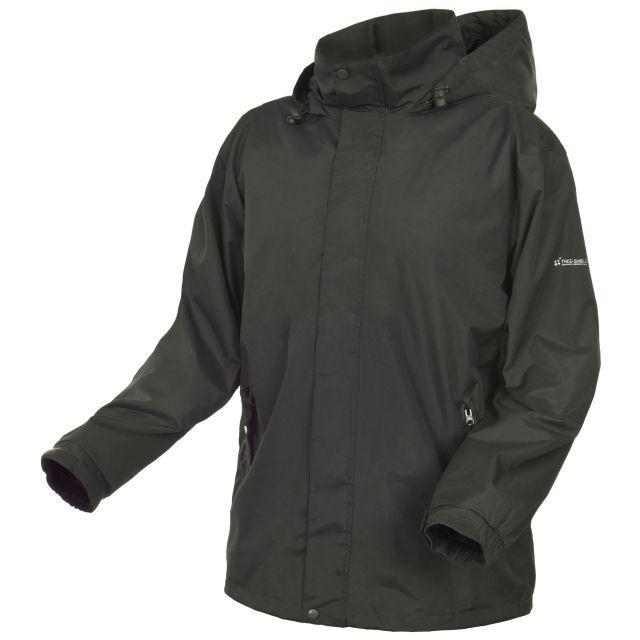 Boncarbo Men's Waterproof Jacket in Khaki