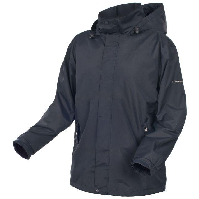 Boncarbo Men's Waterproof Jacket in Navy